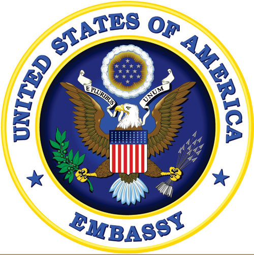 United State of America Embassy